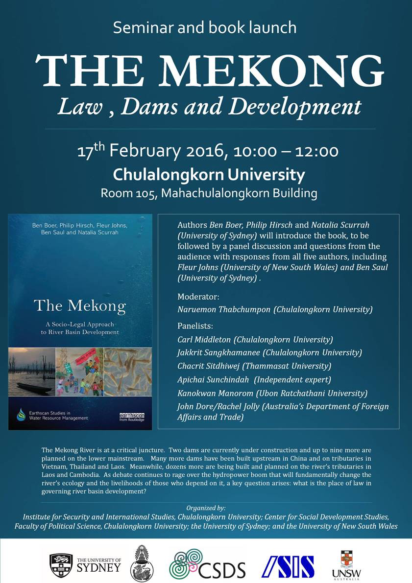 Seminar and book launch The Mekong- Law, Dams and Development.png